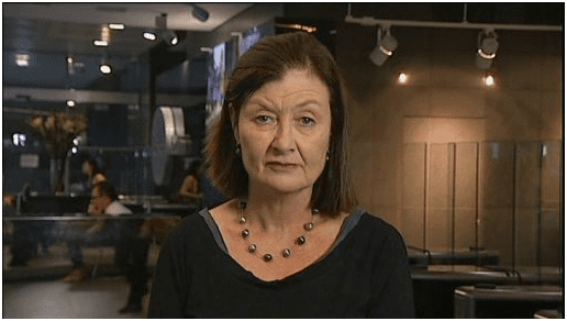 Kate McClymont Jacksonville 48 What a way to win a Walkley