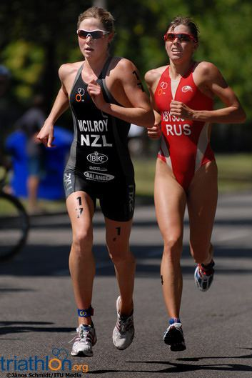 Kate McIlroy Triathlonorg