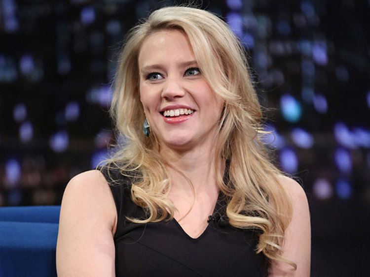 Kate McKinnon 5 Reasons Why Kate McKinnon Will Be Comedy39s Next