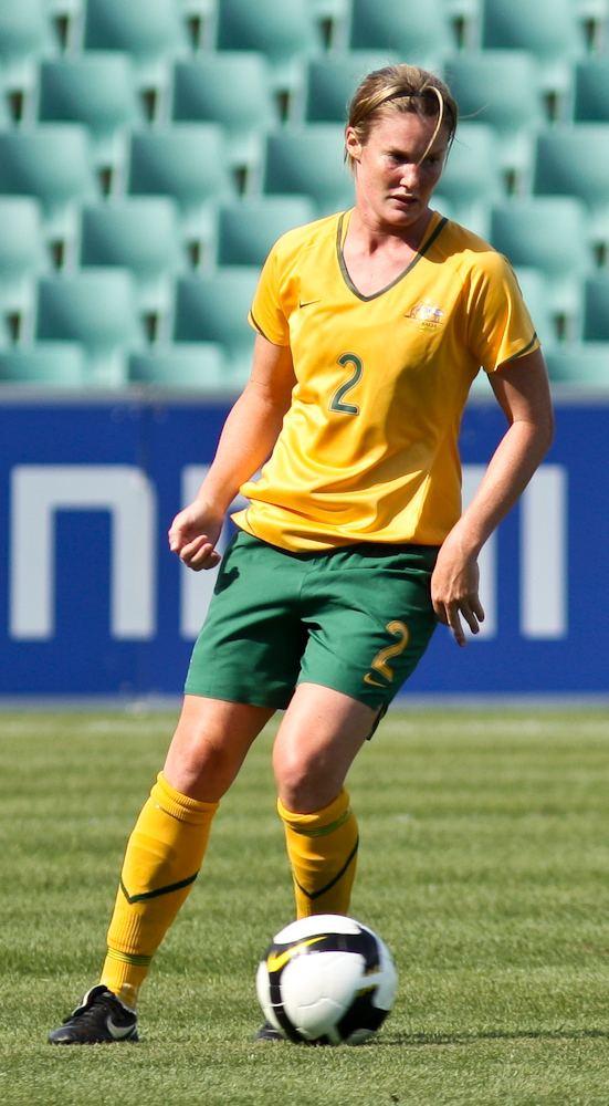 Kate McShea