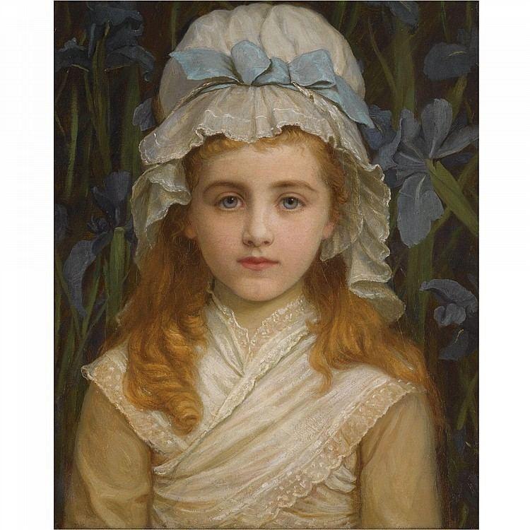 Kate Perugini Kate Perugini Works on Sale at Auction amp Biography