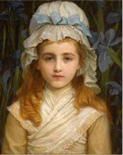 Kate Perugini Kate Perugini 1839 1929 English I AM A CHILD