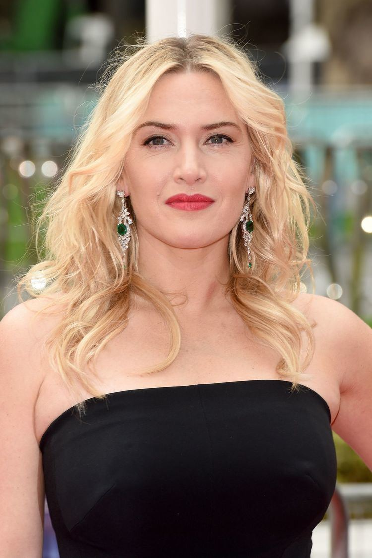 Kate Winslet Lead Female Role in Jobs Biopic May be Played by Kate
