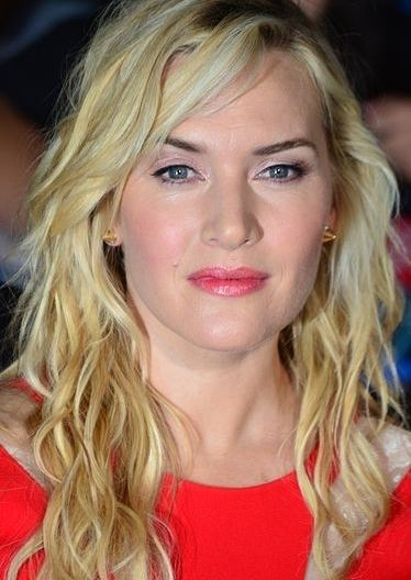 Kate Winslet 37 Things Probably You Don39t Know About Kate Winslet
