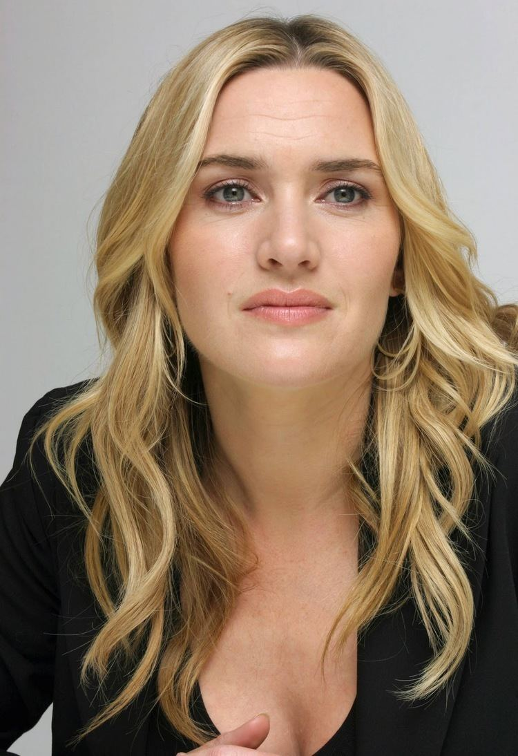 Kate Winslet Kate Winslet the Most Recent Star Attached to the 39Steve