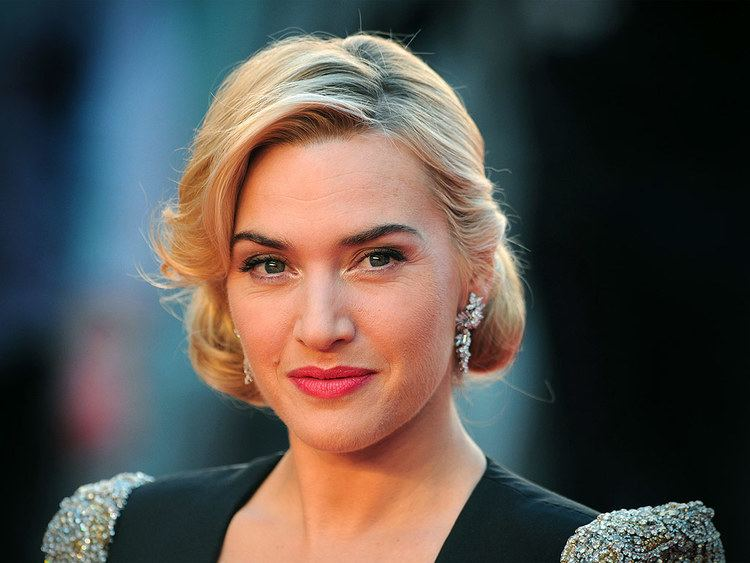 Kate Winslet Kate Winslet Urinary Incontinence Peoplecom