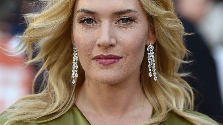 Kate Winslet Kate Winslet Opens Up About Her Friendship With Leonardo
