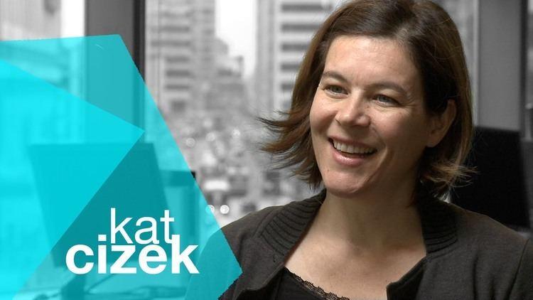 Katerina Cizek Kat Cizek rdigitalife