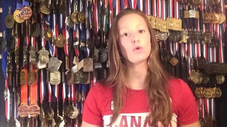 Katerine Savard Katerine Savard YouTube