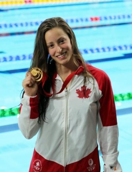 Katerine Savard Katerine Savard Gold Medallist Flash Quotes Commonwealth