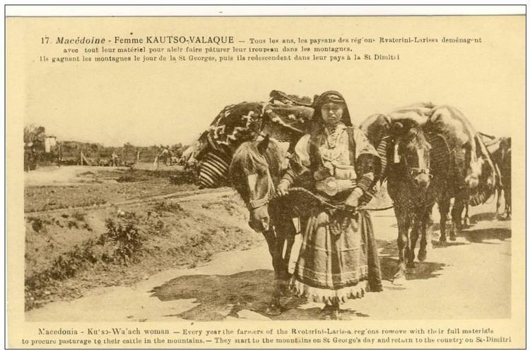 Katerini in the past, History of Katerini