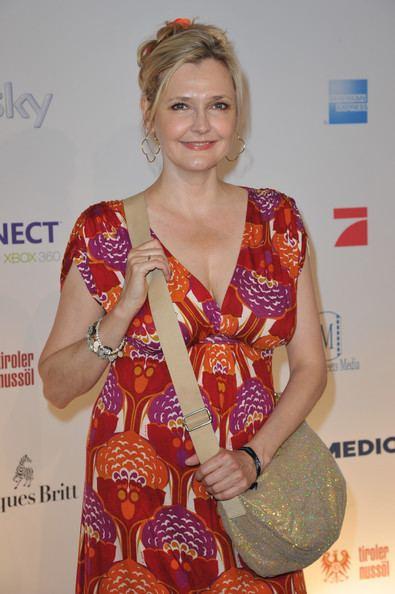Katharina Schubert - Katharina Schubert Photos - Movie Meets Media At  Munich Film Festival 2011 - Zimbio
