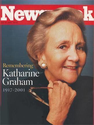 Katharine Graham Katharine Graham Photo Who2