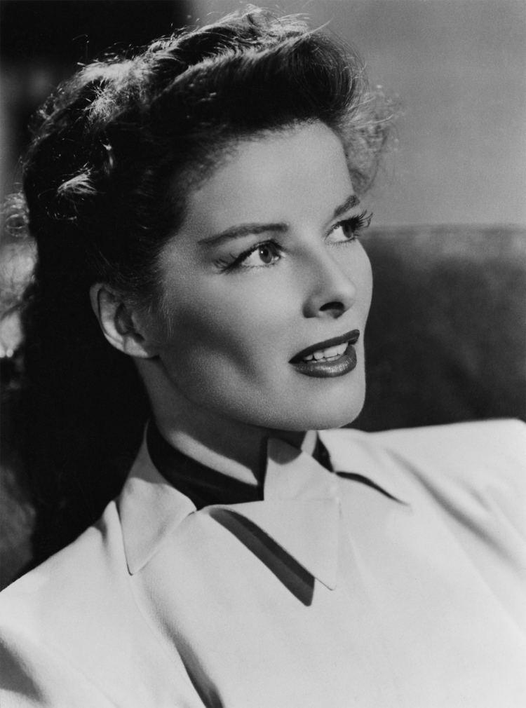 Katharine Hepburn Classic Actress Beauty Tip 14 Clear Katharine Hepburn