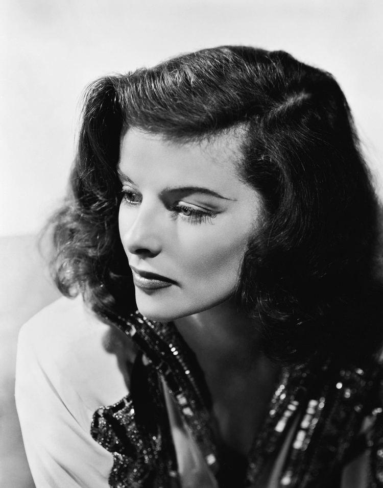 Katharine Hepburn Katharine Hepburn PRINT AND PATTERN