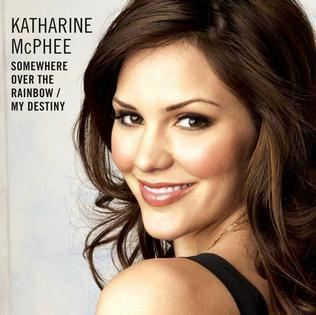 Katharine McPhee My Destiny Katharine McPhee song Wikipedia the free