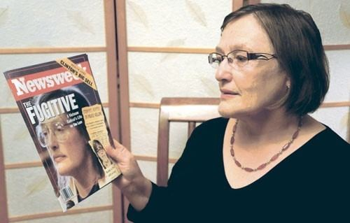 Katherine Ann Power The Changing Times Reflecting On Fugitive Philosopher Katherine Ann