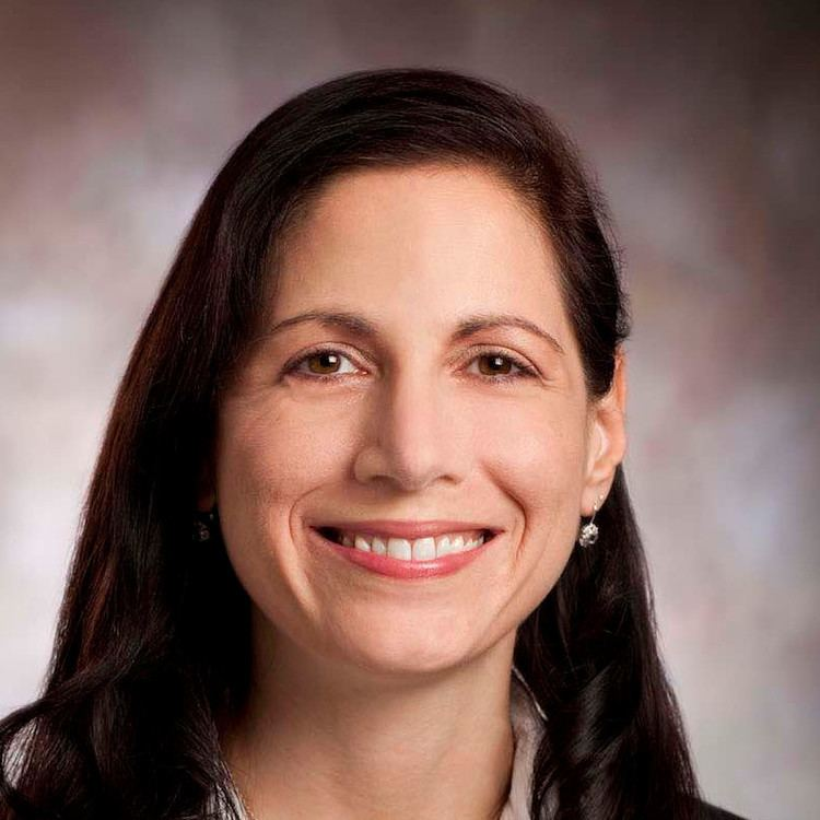 Katherine Baicker Baicker PhD