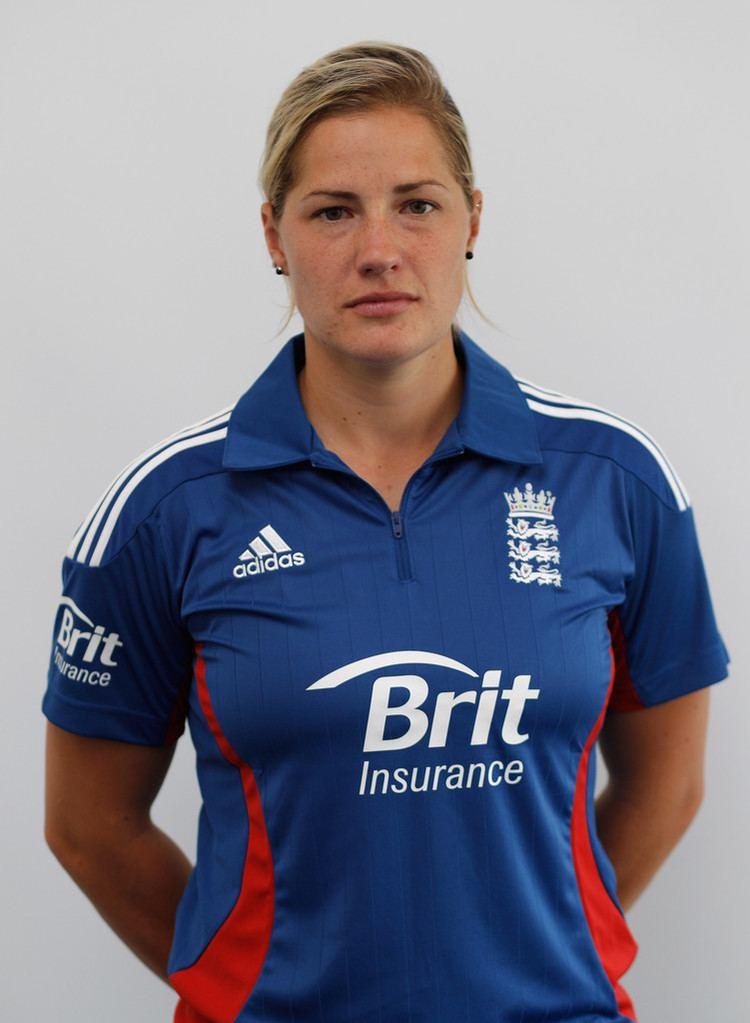 Katherine Brunt Katherine Brunt Photos England Women39s Cricket Team