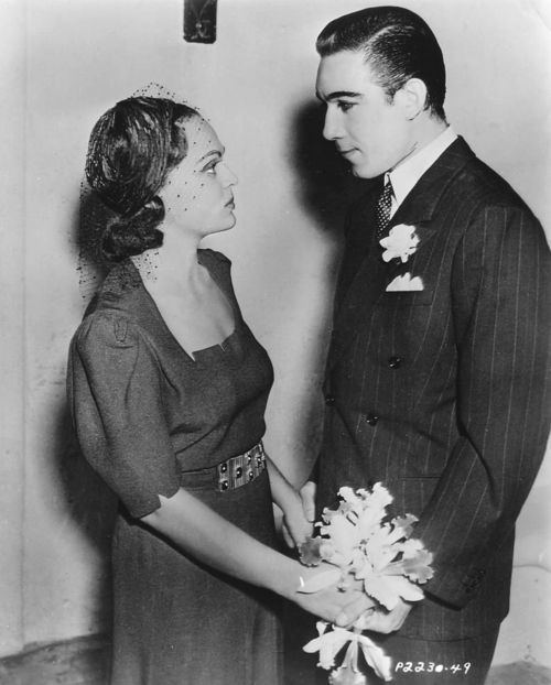 Katherine DeMille Anthony Quinn and his first wife the actress Katherine