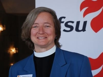 Katherine Hancock Ragsdale New Episcopal Divinity School prez quotAbortion is a