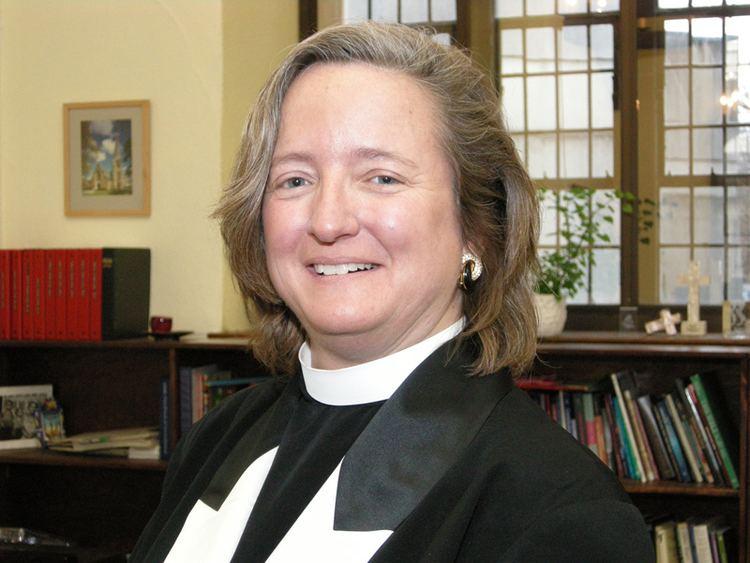 Katherine Hancock Ragsdale Controversial Episcopal seminary dean Katherine Hancock