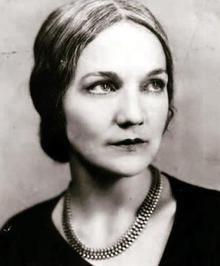 Katherine Porter httpsuploadwikimediaorgwikipediaen119Kat