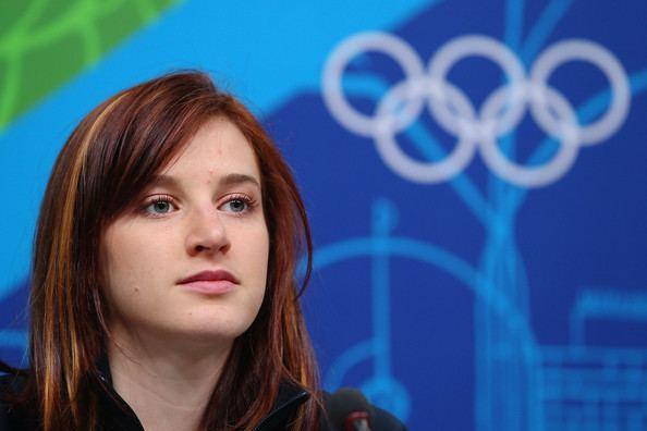 Katherine Reutter Katherine Reutter Pictures Olympic Preview Day 3 Zimbio