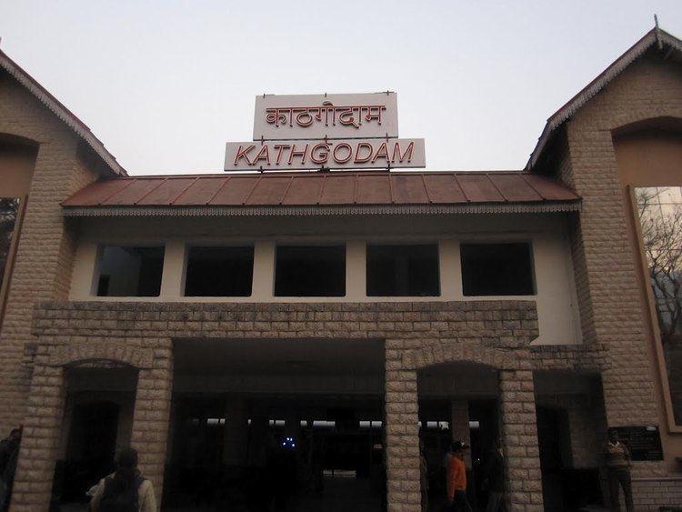 Kathgodam Beautiful Landscapes of Kathgodam