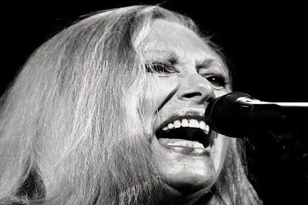 Kathi McDonald Kathi McDonald Former Rolling Stones and Joe Cocker Vocalist Dead