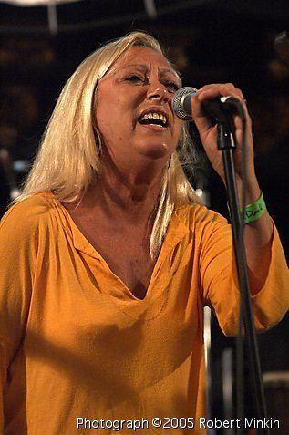 Kathi McDonald Kathi Macdonald A Singers Singer Passes On Cashbox Magazine Canada