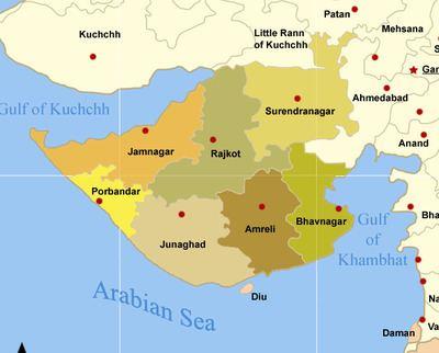 Kathiawar Kathiawar Jatland Wiki