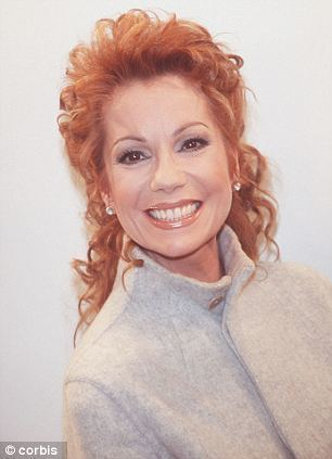 Kathie Lee Gifford Kathie Lee Gifford Frank doesnt remember affair with Johnny