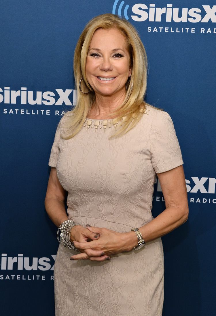 Kathie Lee Gifford SiriusXM Town Hall With Dolly Parton Hosted By Kathie Lee