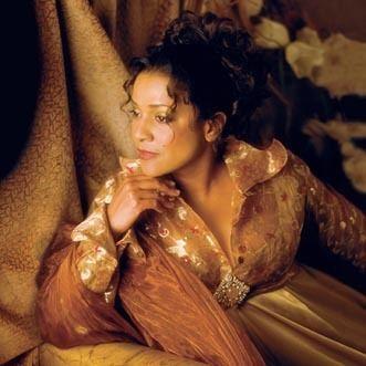 Kathleen Battle Underground Railroad A Spiritual Journey Eastman Theatre