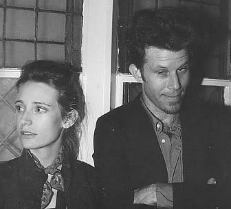 Kathleen Brennan An alcoholic39s guide to modern life Tom Waits on