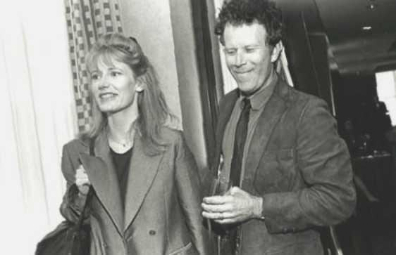 Kathleen Brennan WAITSBRENNAN Tom Waits met his wife Kathleen Brennan in