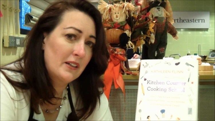 Kathleen Flinn Xhibition Kitchen Presents Kathleen Flinn YouTube