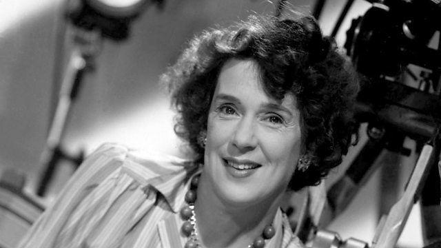 Kathleen Harrison BBC Radio 4 Desert Island Discs Kathleen Harrison
