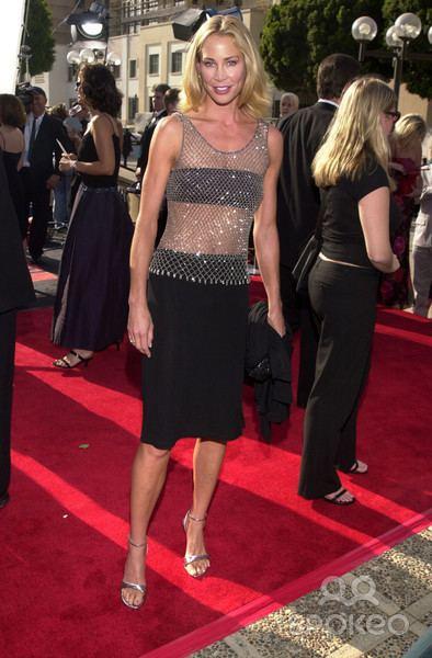 Kathleen Kinmont Kathleen Kinmont Photos 20010908 Pasadena TX