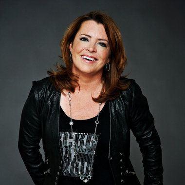 Kathleen Madigan Comedian Kathleen Madigan disses Rush Limbaugh dismisses