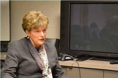 Kathleen Stephens US Ambassador to South Korea Kathleen Stephens KEI Korea