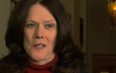 Kathleen Zellner Saving Ryan Ferguson One lawyer39s story CBS News