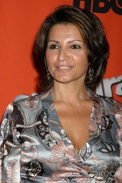 Kathrine Narducci Workaholics