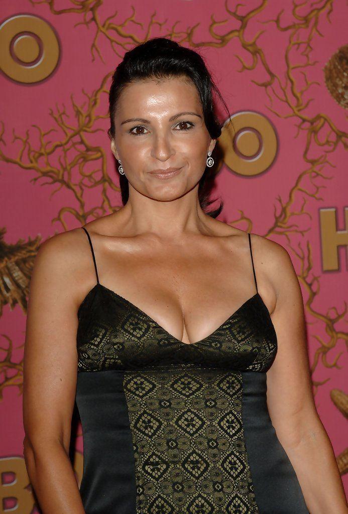 Kathrine Narducci Kathrine Narducci Photos HBO Post Emmy Party Arrivals