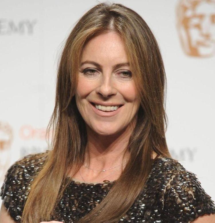 Kathryn Bigelow Sony Pictures Bearing Down On Kathryn Bigelow39s Bin Laden