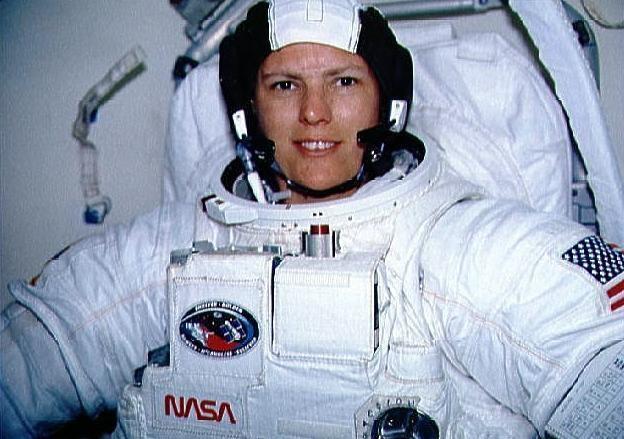Kathryn D. Sullivan Sullivan