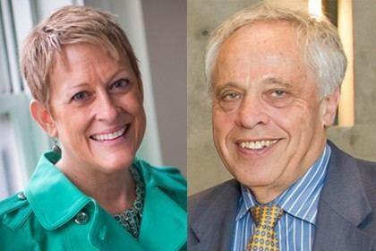 Kathryn Edin Two Johns Hopkins professors among 84 elected to National Academy of