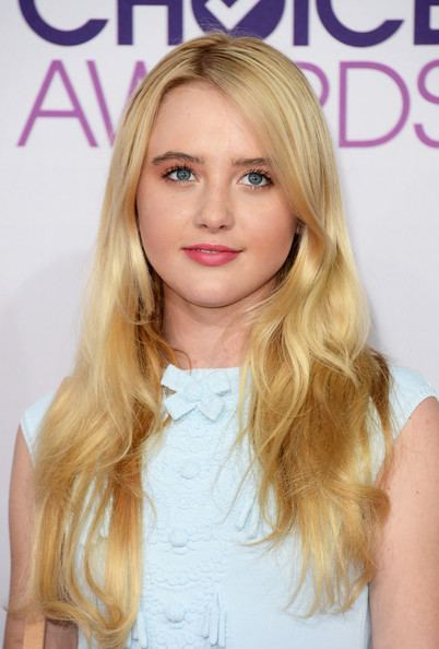 Kathryn Newton Kathryn Newton Pictures 39th Annual People39s Choice