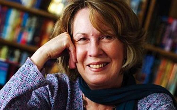 Kathryn Stripling Byer North Carolinas first female Poet Laureate has passed News Observer